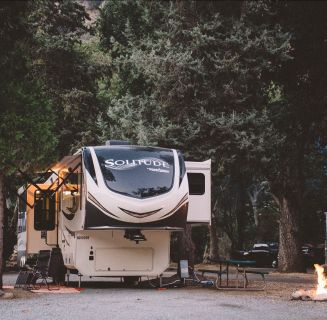 2017 Grand Design SOLITUDE 310GK