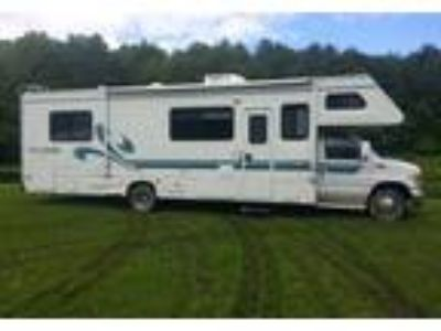 1999 Four Winds M-315-E40-Motorhome Travel Trailer in Voorheesville, NY