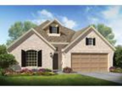 New Construction at 4405 Lake Welchel Drive, by K. Hovnanian Homes