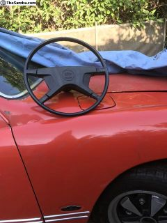 1972 steering wheel can