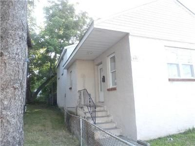 3 Bed 2 Bath Foreclosure Property in Sharon Hill, PA 19079 - Clifton Ave