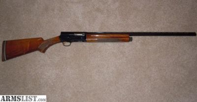 For Sale: Belgium Browning Auto 5 A5 20 gauge Lite 1971