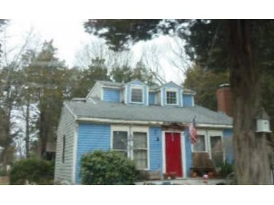 3 Bed 2 Bath Foreclosure Property in Marshfield, MA 02050 - John St