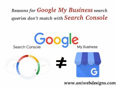 Why Google Business Search Queries Don't Match With Search Console