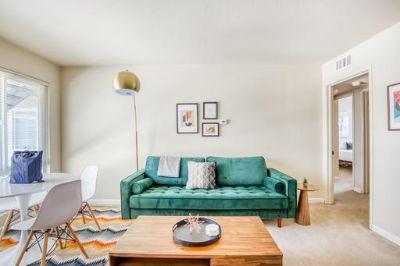 $4650 2 apartment in San Jose