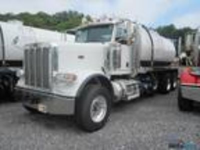 New 2013 Peterbilt 388 for sale.