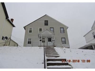 3 Bed 1 Bath Foreclosure Property in Altoona, PA 16602 - 2nd Ave