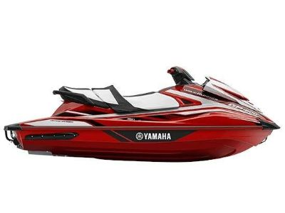 2017 Yamaha GP 1800 3 Person Watercraft Deptford, NJ