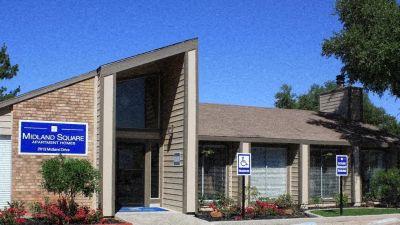 $1005 1 apartment in West TX