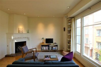 $5500 1 apartment in Mission District