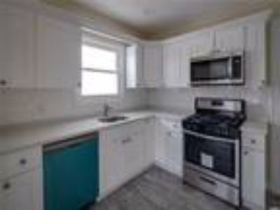 Real Estate Rental - Two BR, One BA Mixed use