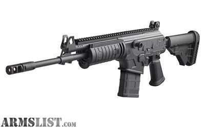"For Sale: NEW IN BOX IWI GALIL ACE 762NATO 16"" 20RD BLK"