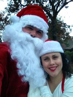 Santa for hire (waco)