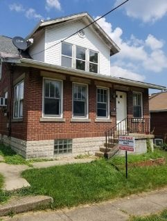 One Family Home $19,900 A Property w/ Serious Potential!
