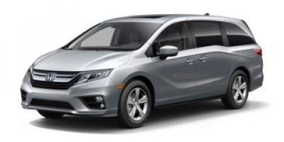 2019 Honda Odyssey EX-L (Gy Gray)