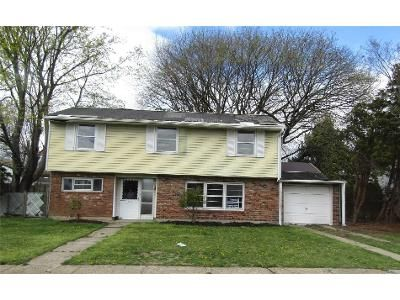 3 Bed 1.5 Bath Foreclosure Property in Massapequa, NY 11758 - N Albany Ave