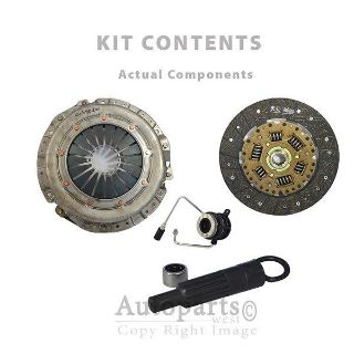 Find VALEO CLUTCH KIT 52301401 '87-92 Jeep Wrangler 2.5L 87 92 COMMANCHE 2.5L motorcycle in Gardena, California, US, for US $179.95