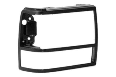 Purchase Replace FO2513110 - 89-90 Ford Bronco RH Passenger Side Headlight Door Brand New motorcycle in Tampa, Florida, US, for US $11.42