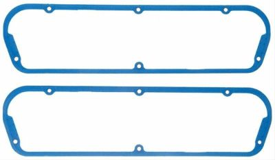 Purchase Fel-Pro 1684 Small Block Ford Performance CorkLam Valve Cover Gaskets - FEL1684 motorcycle in Mount Pleasant, Michigan, US, for US $37.91