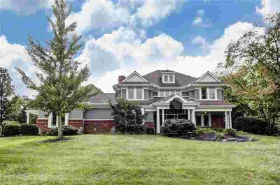 20 Tantara Circle Springboro Four BR, Welcome to this beautiful