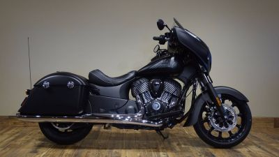 2018 Indian Chieftain Dark Horse ABS Cruiser Motorcycles Saint Michael, MN
