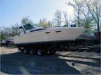 30' Sea Ray 300 Sundancer 1987