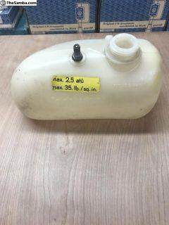 Nice clean OG German washer bottle