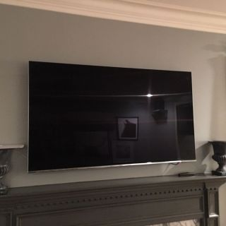 Samsung 65 flat screen tv