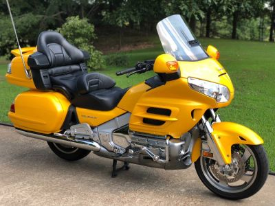 2009 Honda GOLD WING 1800