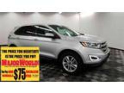 $22500.00 2015 Ford Edge with 39098 miles!