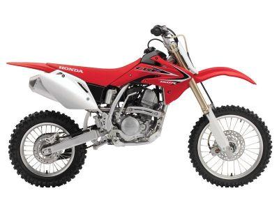 2014 Honda CRF 150R Motocross Motorcycles Escanaba, MI
