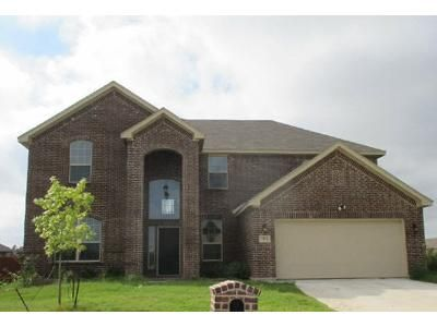 4 Bed 2.5 Bath Foreclosure Property in Fort Worth, TX 76179 - Sherwood Trl