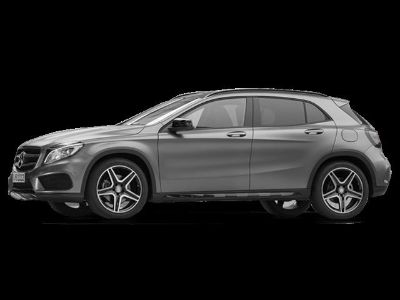 2016 Mercedes-Benz GLA-Class 4MATIC 4dr GLA250 (all colors available)