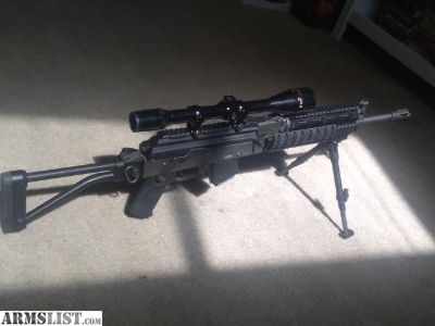 For Sale/Trade: Complete I.O. M214 Build