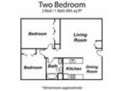 Whispering Pines - 2 BR