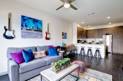 $4500 1 apartment in Central Austin