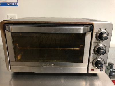 Cuisinart Toaster in Excellent Condition for sale