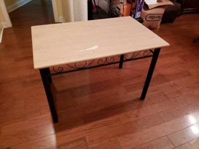 Small Kitchen Table!