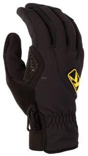 Sell 2017 KLIM Inversion Glove - Black motorcycle in Sauk Centre, Minnesota, United States, for US $49.99