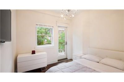 2 bedrooms Condo - Located in a brownstone in the heart of Harlem.
