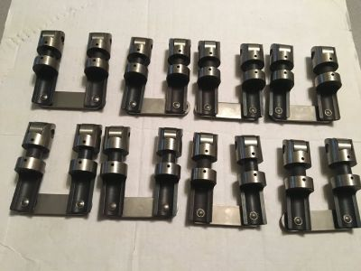 Small Block Chevy Offset Roller Lifters