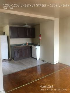 1 bedroom in Harrisburg