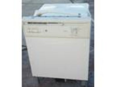 Ge 2 Cycle Dishwasher
