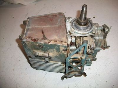 Find Old Sea King 12hp Outboard Motor Power Head motorcycle in Independence, Missouri, United States, for US $75.00
