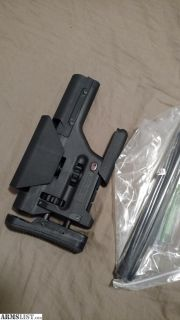 For Sale: Magpul prs stock