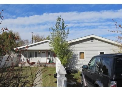 3 Bed 1 Bath Preforeclosure Property in Great Falls, MT 59401 - 7th Ave N