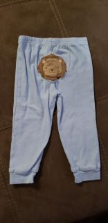 Cute Child of Mine by Carter's Pants Size 18 Month's. EUC