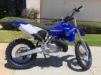 2020 Yamaha YZ250X Motorcycle Off Road EL Cajon, CA