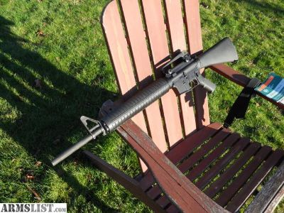 For Sale: Colt AR-15 Competition HBAR MT6700