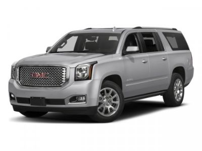 2018 GMC Yukon XL Denali (Iridium Metallic)